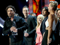 Big Bang Theory tops People's Choice Awards