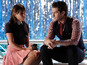 Glee recap: Old friends and new rivalries