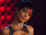 Jada Pinkett Smith as Fish Mooney in Gotham S01E11: 'Rogues' Gallery'