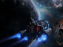 The game follows a single-player open-world journey through a distant solar system.