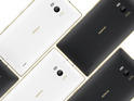 Computing firm reveals gold-hued versions of the Lumia 830 and Lumia 930.