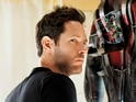 Fans will get a new, full trailer of Paul Rudd's Ant-Man soon.