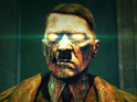 The game is set in an alternate WWII in which Hitler has unleashed an army of undead.