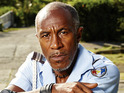 Actor says he'd like to see his Red Dwarf co-stars appear on Death in Paradise.