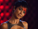 The actress says she is unlikely to return as gangster Fish Mooney in Gotham.