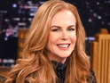 Nicole Kidman, Jill Soloway and Ava DuVernay to receive awards at fundraising dinner.
