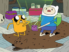 Adventure Time being developed into a feature film