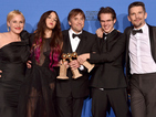 The Richard Linklater-directed movie takes home three awards, including Best Motion Picture.