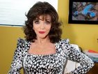 Joan Collins denies being arrested in Dublin during political protest