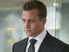 Interview: Harvey Specter actor on plot twists and family business.