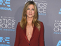 Jennifer Aniston's garden 'hit by driver'