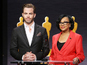Oscars president 'wants more diversity'