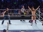 Daniel Bryan kicks ass on WWE return