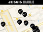 Je Suis Charlie app approved in record time