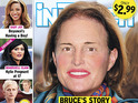 InTouch appears to combine pictures of Bruce Jenner and Stephanie Beacham.