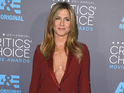 Caption:LOS ANGELES, CA - JANUARY 15: Actress Jennifer Aniston arrives at the 20th Annual Critics' Choice Movie Awards at Hollywood Palladium on January 15, 2015 in Los Angeles, California. (Photo by Jon Kopaloff/FilmMagic)