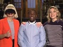 The Wedding Ringer actor is overly enthusiastic about return to SNL.