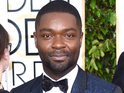 David Oyelowo attends the 72nd Annual Golden Globe Awards