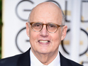 "Transparent's Jeffrey Tambor praises transgender community for ""courage""."