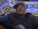Alexander O'Neal says he would consider recording music with Katie Price.