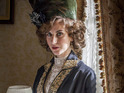 Actress explains why Lady Mae will be absent in the upcoming third series.