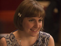 Lena Dunham as Hannah Horvath in Girls S04E01