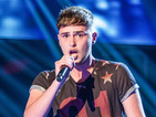 The Voice Joe Woolford: 'My pupils have already asked for autographs'