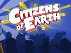 Citizens of Earth releases patch across all platforms