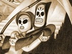 Grim Fandango Remastered launches on iOS and Android