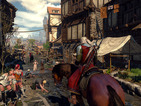 The Witcher 3 contains more than 200 hours of content