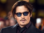 "Johnny Depp doesn't want to win an Oscar: ""I'm not in competition with anybody"""