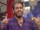 Celebrity Big Brother: Perez stages fake walkout from house