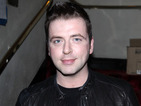 Westlife's Mark Feehily now sells food out of van for catering business