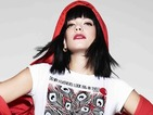 Lily Allen, Dermot O'Leary and Andy Murray model new Red Nose Day shirts