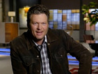 Blake Shelton on hosting SNL: 'I'm used to making an ass of myself'