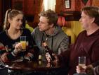 EastEnders spoiler pictures: Lauren Branning proposes to Peter