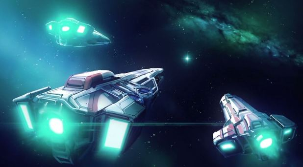 Sid Meier's Starships given March release date on PC, Mac and iOS
