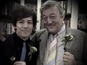 Stephen Fry shares new wedding photos
