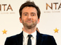 David Tennant is coming to Nickelodeon's TMNT