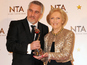 Mary Berry talks Bake Off competitors