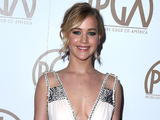 26th Annual Producers Guild Of America Awards, Jennifer Lawrence,