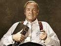 The actor will reprise his role in Clarence Darrow for six weeks only.