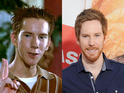 90s teen movie stars then & now: Chris Owen