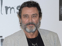 Ian McShane reunites with ex-Deadwood co-star Paula Malcomson.