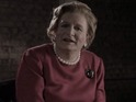 Watch a trailer for Steve Nallon's return as the Iron Lady in a new stage play.