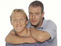 Robson Green is unlikely to celebrate the 20th anniversary of Robson & Jerome this year.