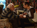 Tina finds herself at the center of a family debate following Stan's wishes.