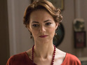 Kara Tointon as Rosalie Selfridge in Mr Selfridge series three