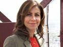 Julia Bradbury's series is temporarily removed from the schedules due to low ratings.