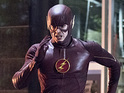 The CW is kicking off the fall season with its DC Comics series The Flash in October.